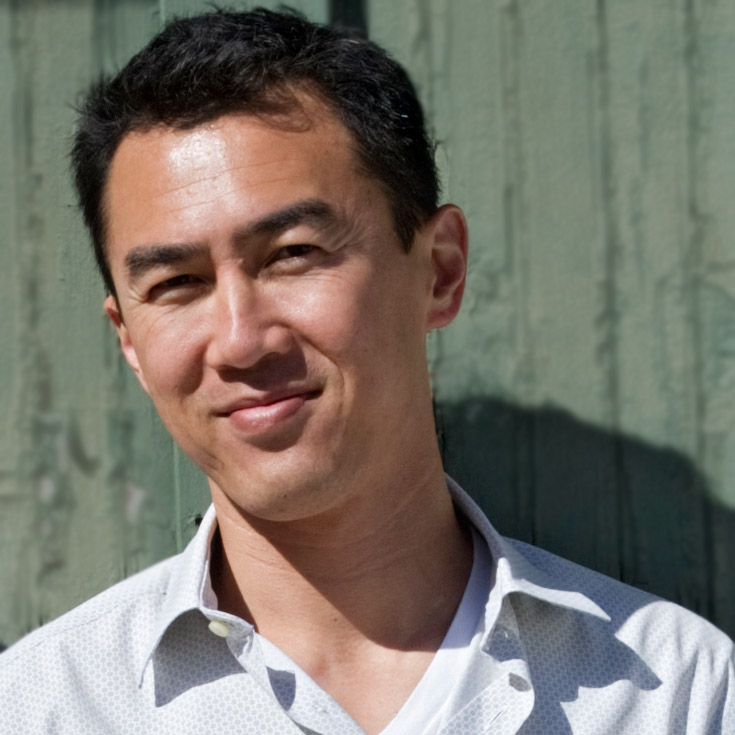 Jay Hung, Feb. 15' cohort of tech startup founders