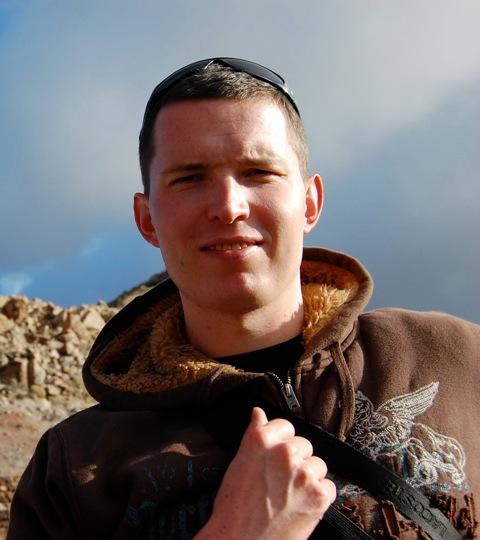 Wojciech Sobczuk, March 15' cohort of tech startup founders